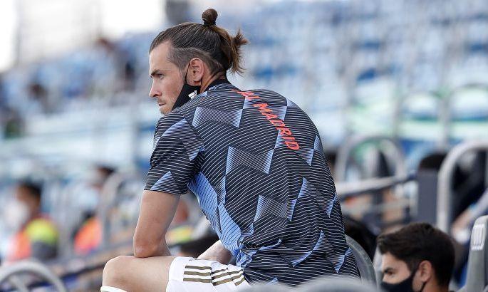 Гарет Бэйл может завершить карьеру в 2022 году
