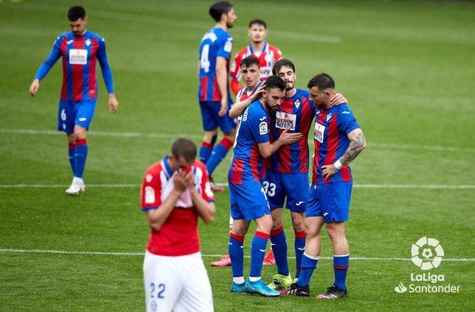 Прощай, малыш Эйбар. О басконском футбольном чуде, продержавшемся 7 лет - изображение 3