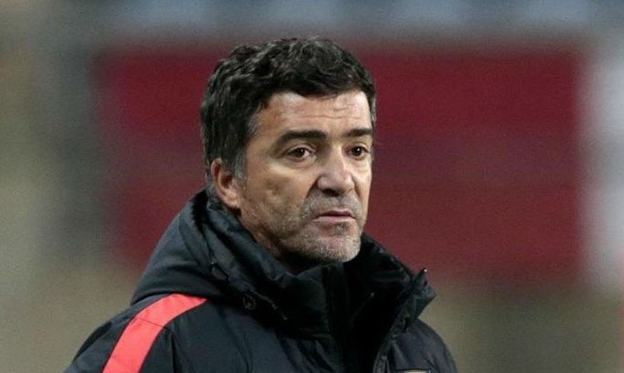 Коуч сборной Бахрейна: Выиграть группу, в которой была Португалия, может только сильная команда