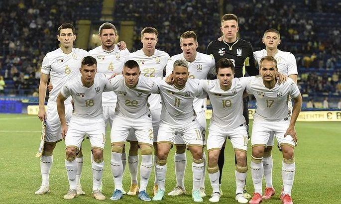Грозний: Україна виграє усі три матчі в групі. Ми реально сильніші за голландців