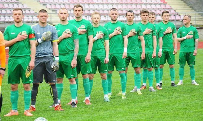 Президент тернопольской Нивы:  Для спасения клуба необходимо около трех миллионов гривен