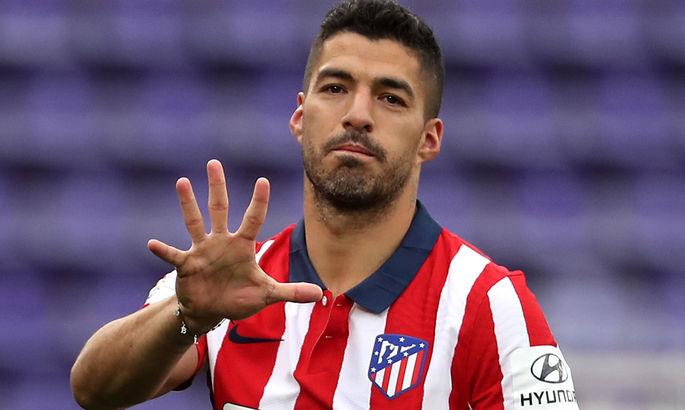 Два основных игрока Атлетико получили травмы в матчах сборных