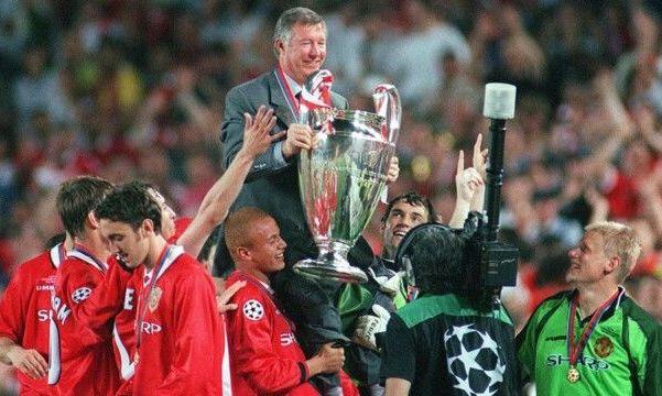 Ферги-тайм, четыре комплекта трофеев и несчастливая Барса. История еврокубковых финалов Ман Юнайтед
