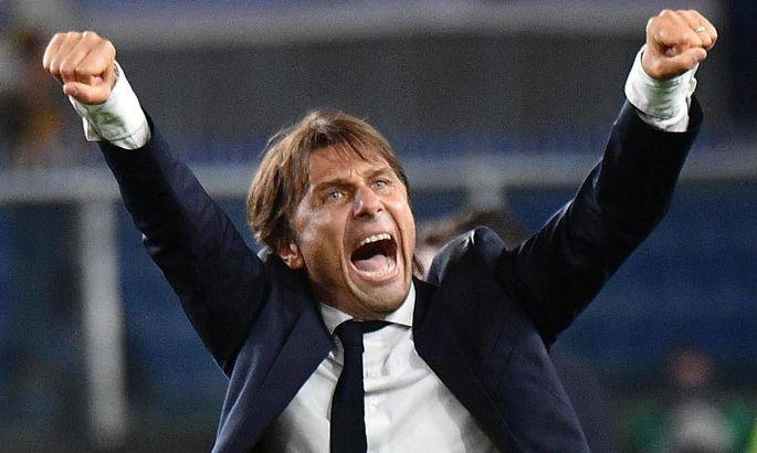 La Gazzetta dello Sport: Антонио Конте покинет пост тренера Интера в ближайшие 48 часов