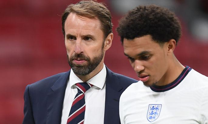 Венгрия - Англия. Анонс и прогноз на матч отбора к ЧМ-2022 на 02.09.21