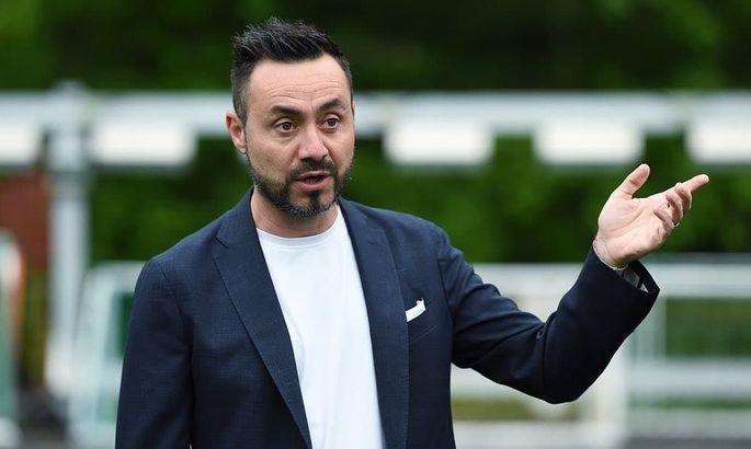 Де Дзерби: Шахтер может победить и если за Мариуполь будут играть арендованные у нас футболисты