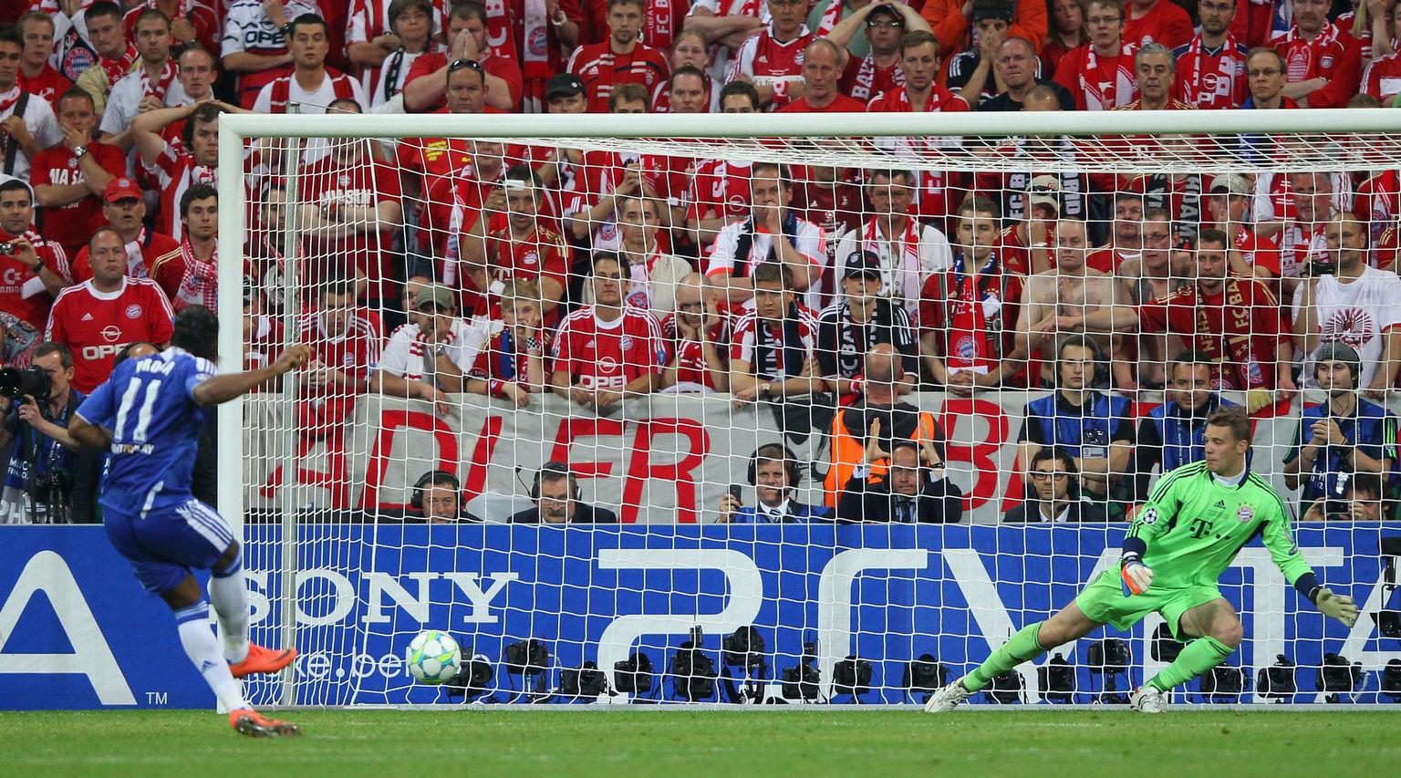 Челси необходим новый Дрогба: Тухель не может пойти в сезон-2021/22 только с Вернером и Хавертцем - изображение 6
