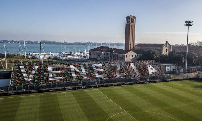 Соперник пропустил на 93-й минуте: Венеция вышла в Серию А спустя 19 лет