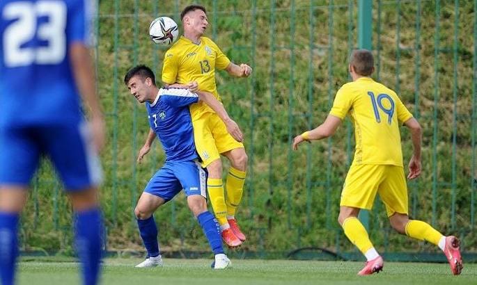 Украинская молодежка проиграла, Аллегри вернулся в Юве, Алаба перешел в Реал. Главные новости за 28 мая