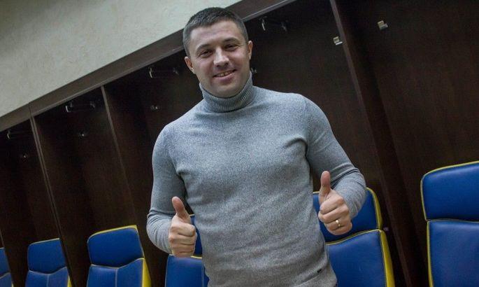 Хавбек Металлиста 1925 продолжит карьеру в СКА из Хабаровска