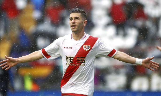 Два клуба АПЛ претендуют на новичка испанской Примеры