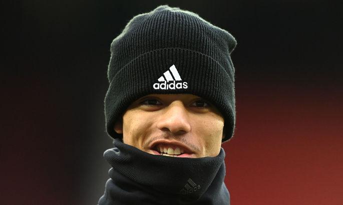 Игрок Манчестер Юнайтед и сборной Англии пропустит ЕВРО из-за травмы