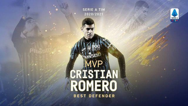 Топы сезона итальянской Серии А: лучший кипер, защитник, нападающий и молодой игрок - изображение 1