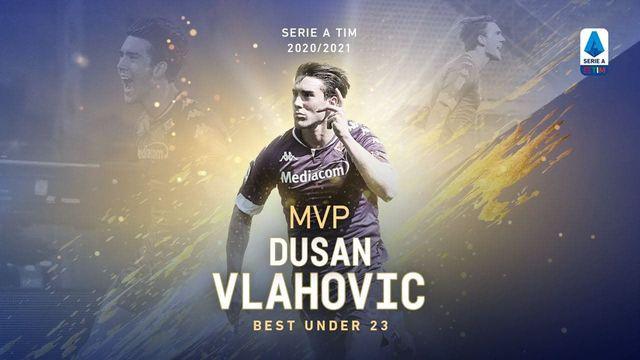 Топы сезона итальянской Серии А: лучший кипер, защитник, нападающий и молодой игрок - изображение 2