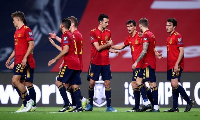 Евро-2020. Расписание матчей и трансляций на 14 июня