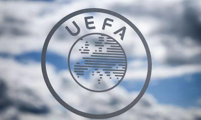 УЕФА хочет выгнать Ювентус, Барселону и Реал на 1-2 года из Лиги чемпионов