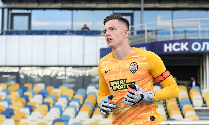 Вболівальники Шахтаря вибрали найкращого гравця сезону 2020/21