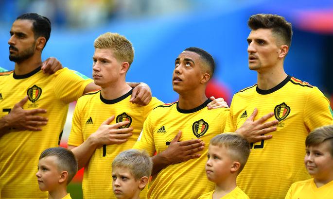 Стало известно, вошел ли Кевин Де Брюйне в окончательную заявку сборной Бельгии на ЕВРО