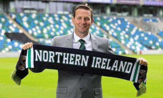 Тренер Северной Ирландии: Игра против Украины будет значительно важнее, чем против Мальты