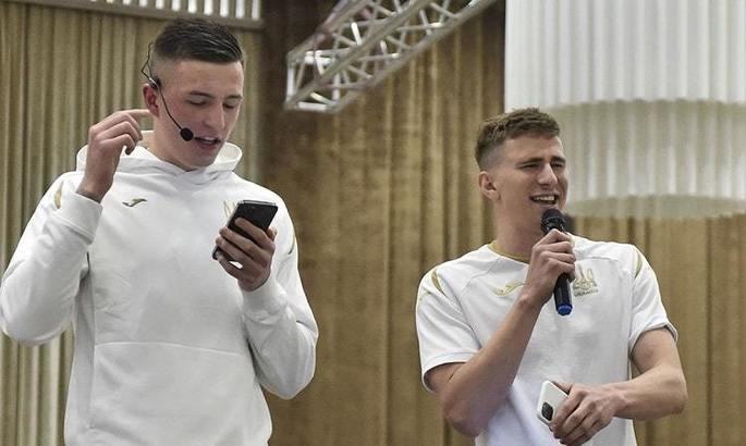 Збірна України оновила пісенний плейлист на Євро, викинувши російських виконавців