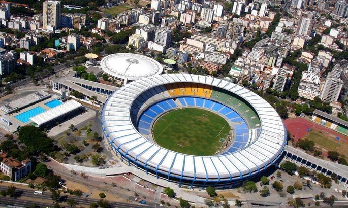 Стало известно место проведения финала Кубка Америки-2021