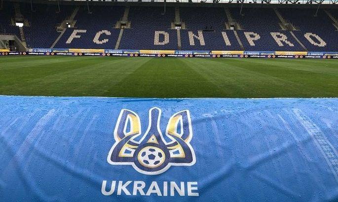 ВПК-Агро отказался играть кубковый матч с Днепром-1 на Днепр-Арене