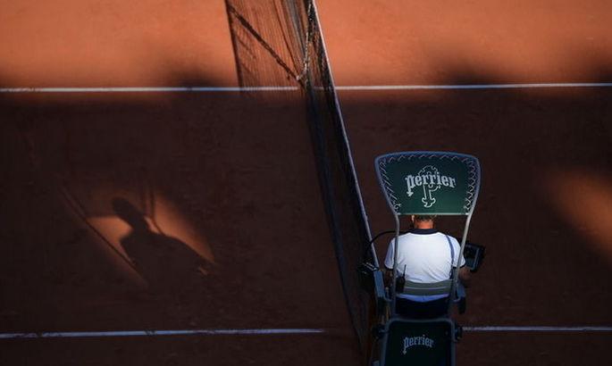 На Ролан Гаррос 29 тенісистів з посіву не змогли вийти до третього раунду