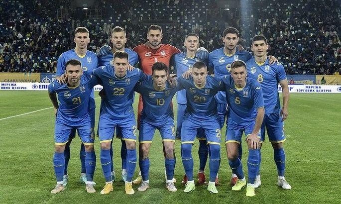 Гецко: Наверное, нападающие сборной Украины приберегли голы на Евро