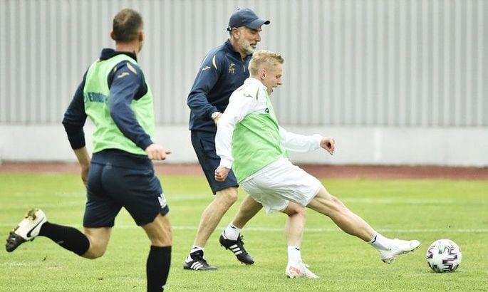 Яремчук - Зинченко: Поздравляю с победой в Лиге Чемпионов