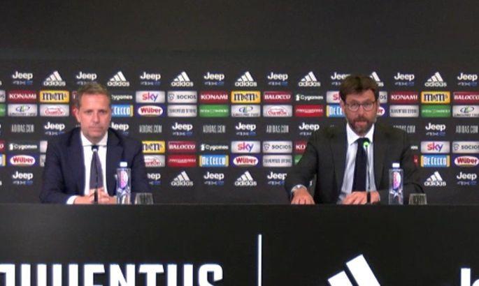 Президент Ювентуса заявляє, що в УЄФА є прихильники Європейської Суперліги