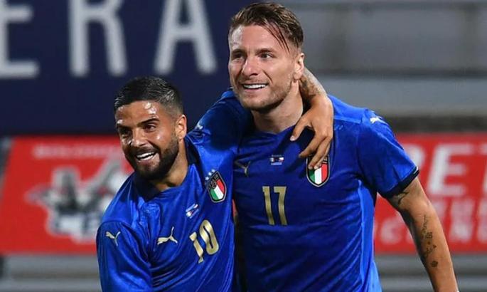 ТМ. Италия - Чехия 4:0. Обзор матча, видео голов
