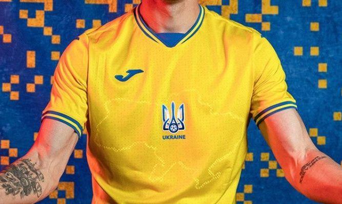 Президент РФС Колосков: УЕФА запретит форму сборной Украины