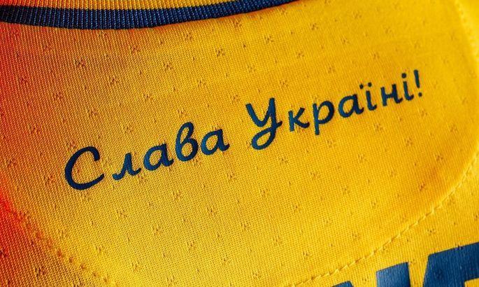 """Исполком УАФ утвердил официальный статус слоганов """"Слава Украине!"""" и """"Героям слава!"""""""