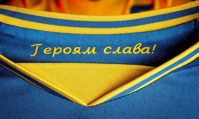 Павелко рассказал, чем закончились переговоры с УЕФА по форме сборной Украины