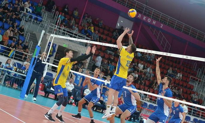 Україна оформила четверту перемогу в Золотій Євролізі
