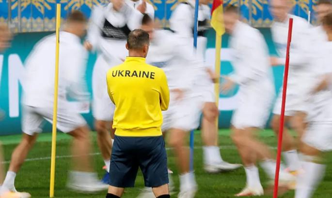 Взгляд английских болельщиков на сборную Украины. По материалам партнерства The Guardian и UA-Футбол