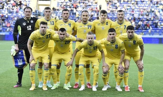 Вылет сборной Украины в Румынию перенесли на вечер: известна причина