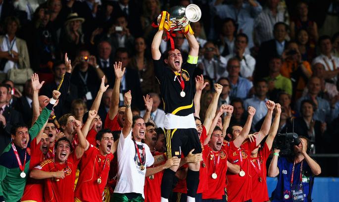 Хорошо ли вы помните Евро-2008? Тест от UA-Футбол