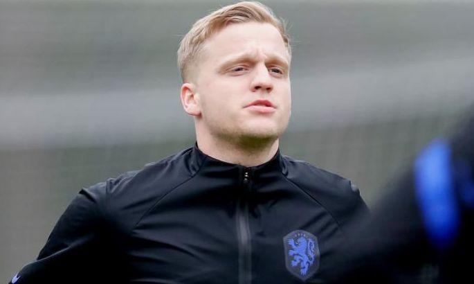 Хавбек сборной Нидерландов пропустит ЕВРО из-за повреждения