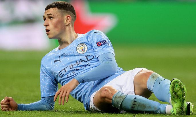 Мбаппе, подвинься. Талант Манчестер Сити возглавил рейтинг самых дорогих игроков по версии CIES