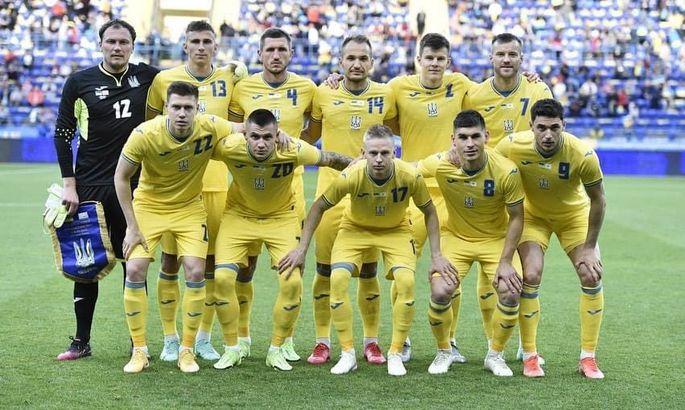 Анатолий Бессмертный: Жду от сборной Украины хороший футбол и выход из группы