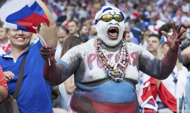 РФС обратилась в УЕФА по поводу формы сборной Украины на Евро-2020