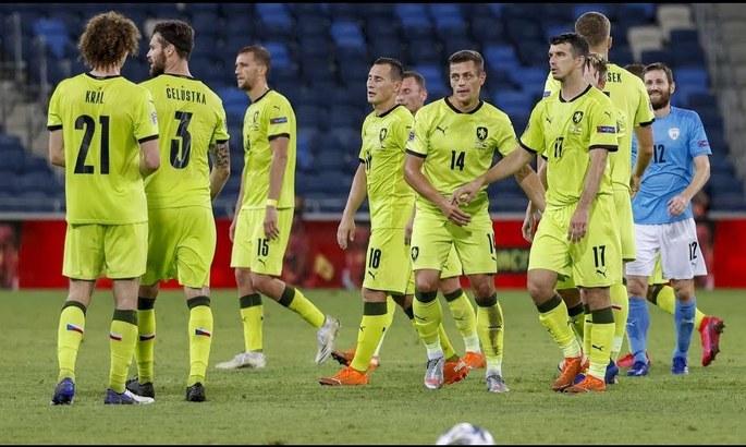 Чехия на Евро: Агрессивный стиль, сыгранность Славии и Шик на острие