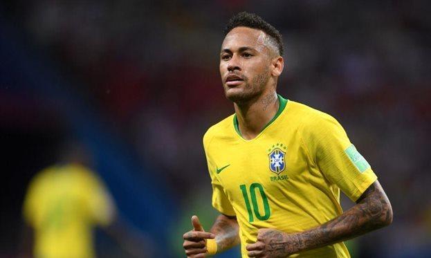Футболисты сборной Бразилии согласились принять участие в Кубке Америки