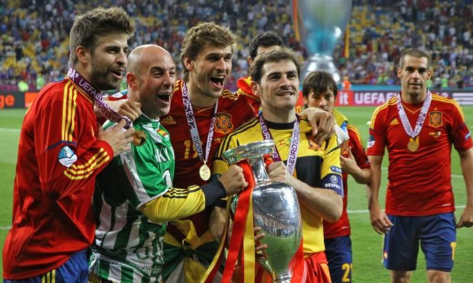 Хорошо ли вы помните Евро-2012? Тест от UA-Футбол