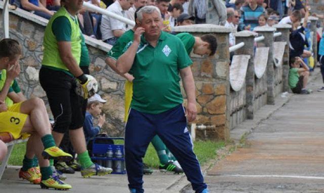 СМИ назвали нового главного тренера Миная
