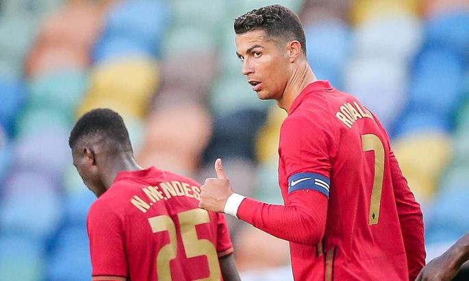 Евро-2020. Расписание матчей и трансляций на 15 июня