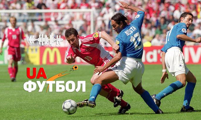 Турция – Италия. АУДИО онлайн трансляция матча-открытия ЕВРО