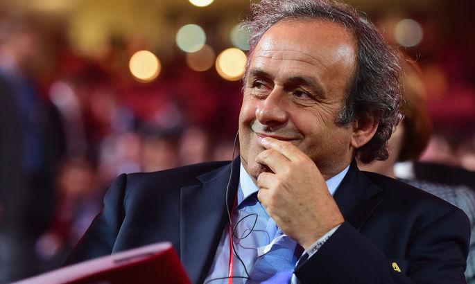 Платіні: Суперліга? У клубів є право створювати свої турніри й не брати участь у лігах під егідою УЄФА