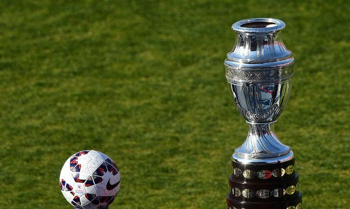 MEGOGO покажет Кубок Америки-2021 в Украине